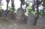 紀文稲荷力石2
