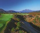 ボナリ高原ゴルフクラブ OUT3番コース