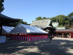 氷川神社150
